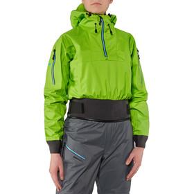 NRS W's Riptide Jacket Spring Green